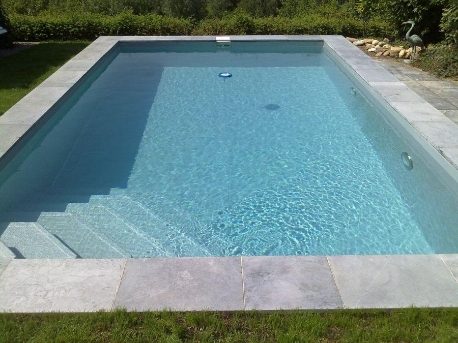 Aquapoint wellness gmbh herzogenrath schwimmbad whirlpool for Pool graue folie